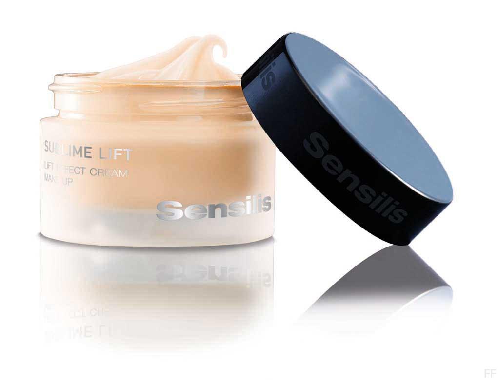 Sensilis sublime lift crema efecto lifting 30 ml-Noix