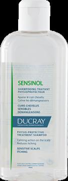 Ducray Sensinol Champú Tratante Fisioprotector