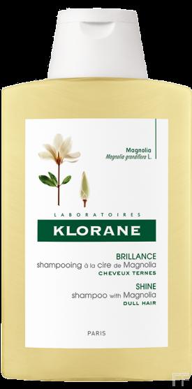 Klorane Champú a la Magnolia Brillo