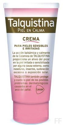Talquistina / Crema (50 ml)
