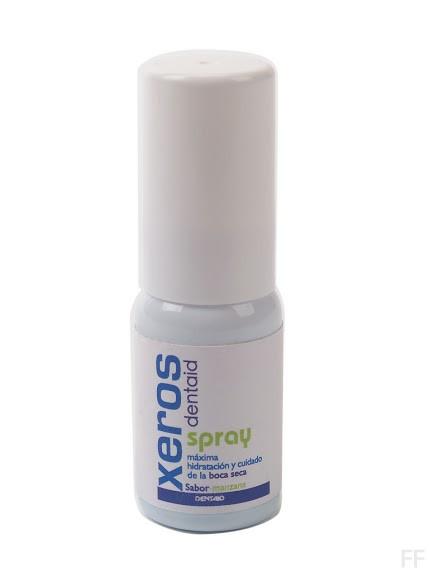 Xeros Spray 15 ml