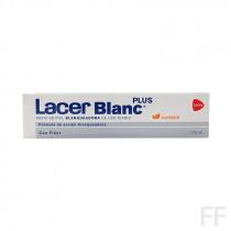 Lacer Blanc Plus d-Citrus Pasta dental blanqueadora 125 ml
