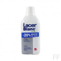 Lacer Blanc Colutorio d-Menta