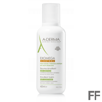 Exomega Control / Bálsamo emoliente - Aderma (400 ml)