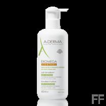 Exomega Control / Leche emoliente - Aderma (400 ml)