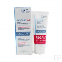 Dexyane MED Crema reparadora calmante 100 ml Ducray