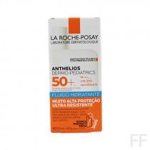 Anthelios SPF 50+ Dermopediatrics Hydrating Fluid La Roche Posay 50 ml