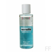 Sensilis Ritual Care Desmaquillante Bifásico de ojos y labios 150 ml