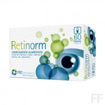 Retinorm 60 cápsulas