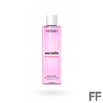 Sensilis Ritual Care Tónico Soft Piel seca y reactiva 200 ml
