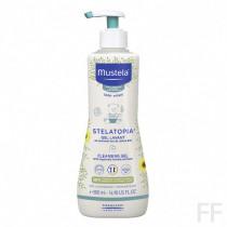 Gel de Baño Stelatopia - Mustela (500 ml)