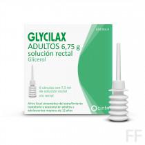 glycilax enema adultos