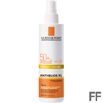 anthelios xl spray 50