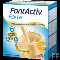 FontActiv / Forte sabor vainilla (14 sobres)