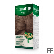 Farmatint 4D Castaño Dorado Gel (150 ml)