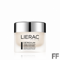 Déridium / Crema Hidratante Corrección arrugas - Lierac (50 ml)