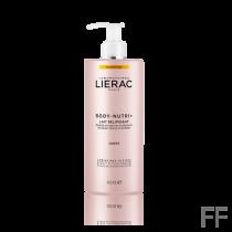Body Nutri+ / Leche corporal antisequedad - Lierac (400 ml)