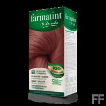 Farmatint 5M Castaño Claro Caoba Gel (150 ml)