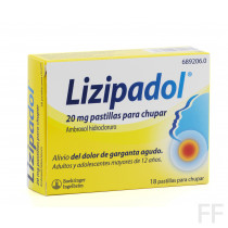 Lizipadol
