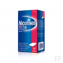 nicotinell fruit 96 chicles