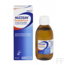 mucosan pediatrico