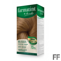 Farmatint 7D Rubio Dorado Gel (150 ml)