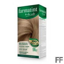 Farmatint 9N Rubio Miel Gel (155 ml)