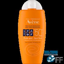 Avene Fluido Sport SPF50+ 100 ml