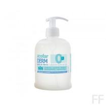 AcofarDerm Jabón de manos 0% 500 ml
