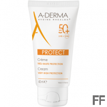 Aderma Protect Crema Solar SPF 50+ 40 ml