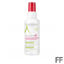 Aderma Cutalgan Spray refrescante ultra-calmante 100 ml