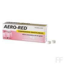 Aero red 30 comp
