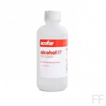 Alcohol 96º 1000 ml Acofar