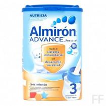 Almiron Advance 3 Pronutra 800 g