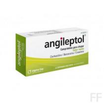 angileptol menta