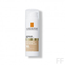Anthelios Age Correct SPF 50 Crema Color 50 ml