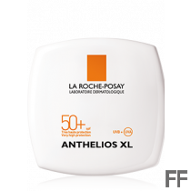 Anthelios Compact SPF50+ Crema uniformizante Golden