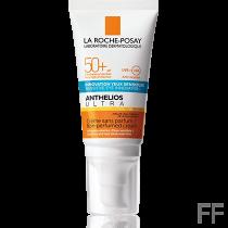 Anthelios Crema hidratante Sin perfume SPF50+ 50 ml La Roche Posay
