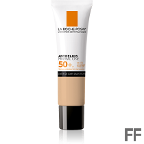 Anthelios Mineral one SPF50+ Tono 02 Medium 30 ml La Roche Posay