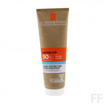 Anthelios SPF 50+ Leche hidratante 250 ml Envase Sostenible