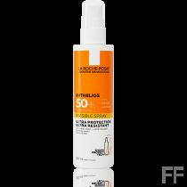Anthelios Spray Invisible SPF50+ 200 ml La Roche Posay