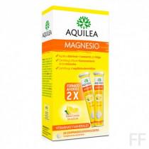 Aquilea Magnesio 28 comprimidos efervescentes Sabor limón
