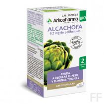 Arkocápsulas Alcachofa Bio Arkopharma 40 Cápsulas