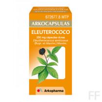 Arkocápsulas Eleuterococo Eleutherococcus senticosus