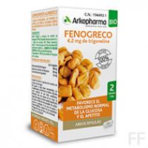 Arkocápsulas Fenogreco BIO Arkopharma 48 cápsulas