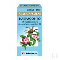 Arkocápsulas Harpagofito Harpagophytum procumbens