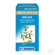 Arkocápsulas Melisa Melissa officinalis