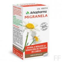Arkocápsulas Migranela 45 cápsulas Arkopharma