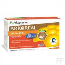arkoreal jalea real light