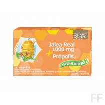 Arko Jalea Real 1000mg + Própolis 20 Amp x 15 ml